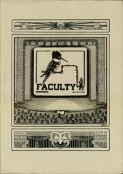 Page 13, 1924 Edition, Central High School - Delphian Yearbook (Kalamazoo, MI) online yearbook collection