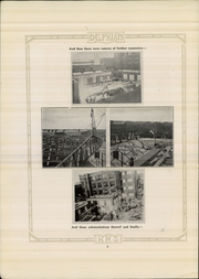 Page 8, 1924 Edition, Central High School - Delphian Yearbook (Kalamazoo, MI) online yearbook collection