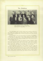 Page 112, 1928 Edition, Central High School - Delphian Yearbook (Kalamazoo, MI) online yearbook collection