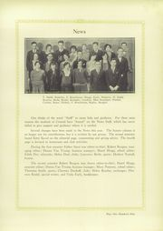 Page 113, 1928 Edition, Central High School - Delphian Yearbook (Kalamazoo, MI) online yearbook collection