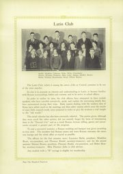 Page 118, 1928 Edition, Central High School - Delphian Yearbook (Kalamazoo, MI) online yearbook collection