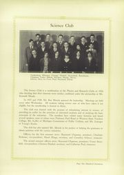 Page 121, 1928 Edition, Central High School - Delphian Yearbook (Kalamazoo, MI) online yearbook collection