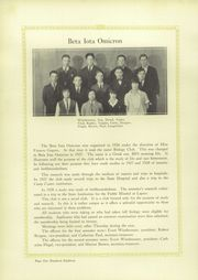 Page 122, 1928 Edition, Central High School - Delphian Yearbook (Kalamazoo, MI) online yearbook collection