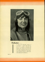 Page 10, 1930 Edition, Central High School - Delphian Yearbook (Kalamazoo, MI) online yearbook collection