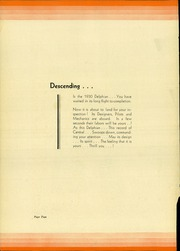 Page 6, 1930 Edition, Central High School - Delphian Yearbook (Kalamazoo, MI) online yearbook collection