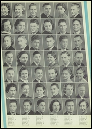 Page 13, 1937 Edition, Central High School - Delphian Yearbook (Kalamazoo, MI) online yearbook collection