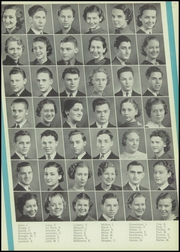 Page 15, 1937 Edition, Central High School - Delphian Yearbook (Kalamazoo, MI) online yearbook collection