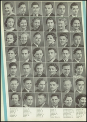 Page 16, 1937 Edition, Central High School - Delphian Yearbook (Kalamazoo, MI) online yearbook collection