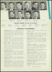 Page 17, 1937 Edition, Central High School - Delphian Yearbook (Kalamazoo, MI) online yearbook collection
