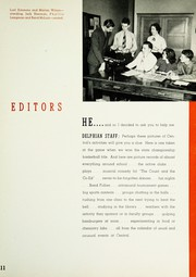 Page 13, 1938 Edition, Central High School - Delphian Yearbook (Kalamazoo, MI) online yearbook collection