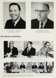 Page 11, 1960 Edition, Central High School - Delphian Yearbook (Kalamazoo, MI) online yearbook collection