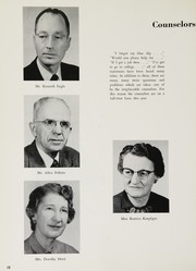 Page 14, 1960 Edition, Central High School - Delphian Yearbook (Kalamazoo, MI) online yearbook collection