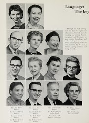 Page 16, 1960 Edition, Central High School - Delphian Yearbook (Kalamazoo, MI) online yearbook collection