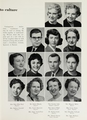 Page 17, 1960 Edition, Central High School - Delphian Yearbook (Kalamazoo, MI) online yearbook collection
