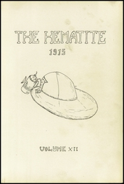 Page 5, 1915 Edition, Ishpeming High School - Hematite Yearbook (Ishpeming, MI) online yearbook collection