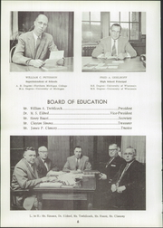Page 10, 1959 Edition, Ishpeming High School - Hematite Yearbook (Ishpeming, MI) online yearbook collection