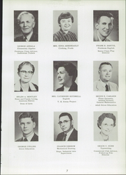 Page 11, 1959 Edition, Ishpeming High School - Hematite Yearbook (Ishpeming, MI) online yearbook collection