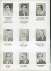 Page 12, 1959 Edition, Ishpeming High School - Hematite Yearbook (Ishpeming, MI) online yearbook collection