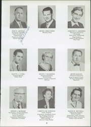 Page 13, 1959 Edition, Ishpeming High School - Hematite Yearbook (Ishpeming, MI) online yearbook collection
