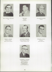 Page 14, 1959 Edition, Ishpeming High School - Hematite Yearbook (Ishpeming, MI) online yearbook collection