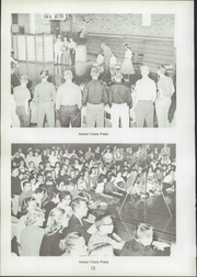 Page 16, 1959 Edition, Ishpeming High School - Hematite Yearbook (Ishpeming, MI) online yearbook collection