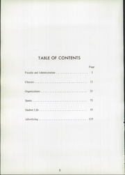 Page 6, 1959 Edition, Ishpeming High School - Hematite Yearbook (Ishpeming, MI) online yearbook collection