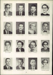 Page 16, 1964 Edition, Ishpeming High School - Hematite Yearbook (Ishpeming, MI) online yearbook collection