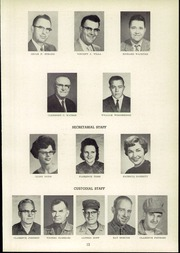 Page 17, 1964 Edition, Ishpeming High School - Hematite Yearbook (Ishpeming, MI) online yearbook collection