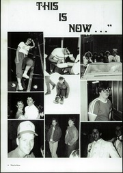 Page 10, 1987 Edition, Ishpeming High School - Hematite Yearbook (Ishpeming, MI) online yearbook collection