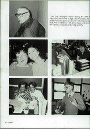 Page 12, 1987 Edition, Ishpeming High School - Hematite Yearbook (Ishpeming, MI) online yearbook collection