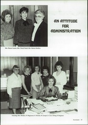 Page 21, 1987 Edition, Ishpeming High School - Hematite Yearbook (Ishpeming, MI) online yearbook collection