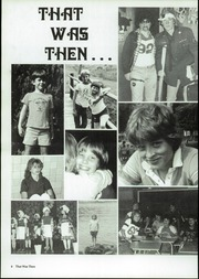 Page 8, 1987 Edition, Ishpeming High School - Hematite Yearbook (Ishpeming, MI) online yearbook collection