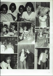 Page 9, 1987 Edition, Ishpeming High School - Hematite Yearbook (Ishpeming, MI) online yearbook collection