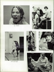 Page 10, 1974 Edition, Elk Rapids High School - Yearbook (Elk Rapids, MI) online yearbook collection