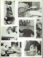 Page 16, 1974 Edition, Elk Rapids High School - Yearbook (Elk Rapids, MI) online yearbook collection