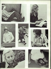 Page 17, 1974 Edition, Elk Rapids High School - Yearbook (Elk Rapids, MI) online yearbook collection