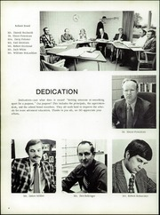 Page 8, 1974 Edition, Elk Rapids High School - Yearbook (Elk Rapids, MI) online yearbook collection