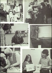 Page 15, 1975 Edition, Elk Rapids High School - Yearbook (Elk Rapids, MI) online yearbook collection