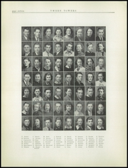 Page 16, 1938 Edition, Hillsdale High School - Hornet Yearbook (Hillsdale, MI) online yearbook collection