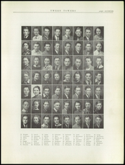 Page 17, 1938 Edition, Hillsdale High School - Hornet Yearbook (Hillsdale, MI) online yearbook collection