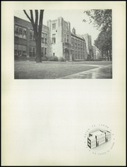 Page 4, 1938 Edition, Hillsdale High School - Hornet Yearbook (Hillsdale, MI) online yearbook collection