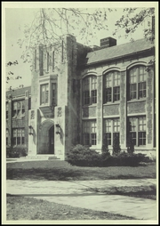 Page 11, 1945 Edition, Hillsdale High School - Hornet Yearbook (Hillsdale, MI) online yearbook collection