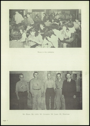 Page 15, 1946 Edition, Hillsdale High School - Hornet Yearbook (Hillsdale, MI) online yearbook collection