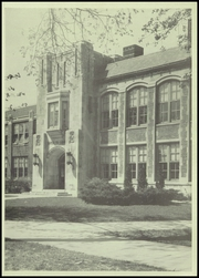 Page 7, 1946 Edition, Hillsdale High School - Hornet Yearbook (Hillsdale, MI) online yearbook collection