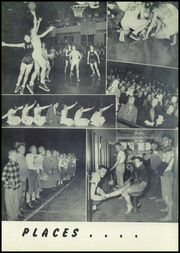 Page 11, 1950 Edition, Hillsdale High School - Hornet Yearbook (Hillsdale, MI) online yearbook collection