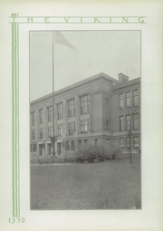 Page 12, 1930 Edition, Northern High School - Viking Yearbook (Detroit, MI) online yearbook collection