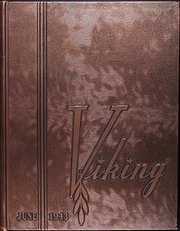 Northern High School - Viking Yearbook (Detroit, MI) online yearbook collection, 1943 Edition, Page 1