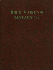 Northern High School - Viking Yearbook (Detroit, MI) online yearbook collection, 1947 Edition, Page 1