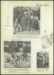 Page 12, 1951 Edition, Northern High School - Viking Yearbook (Detroit, MI) online yearbook collection