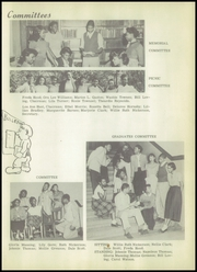 Page 13, 1951 Edition, Northern High School - Viking Yearbook (Detroit, MI) online yearbook collection